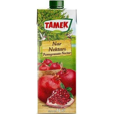 Tamek Pomegranate nectar 1lt