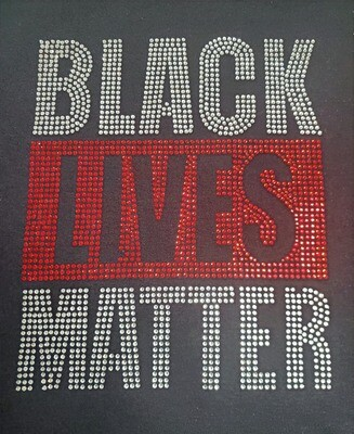 Bling Out BLM T-shirts
