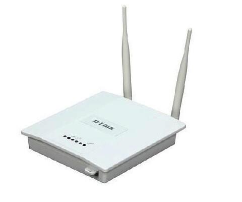 DAP-2360   Acces Point 300 MBPS, 2.4 Ghz,Air Premier 11g/11n D-LINK