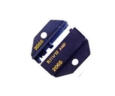 PA2065 Tool die crimp RJ11&RJ12 (CDTSR11/CDTSR12) Greenlee/Paladin/Tempo