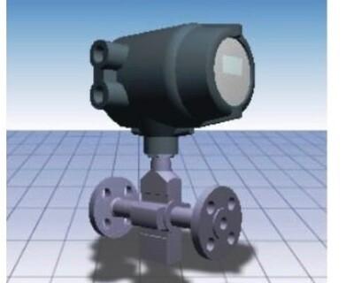 AXF015C-D1AL1N-BA11-21B/FF1/RA/P2    AXF015 Size 15 mm (0.5 in.) Integral Flowmeter with D1AL1N-BA11-21B/FF1/RA/P2 Yokogawa