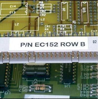 "C200X100FJJ Label Network 2.00""W x 1.00""H Laser/inkjet adhesive polyolefin Panduit"
