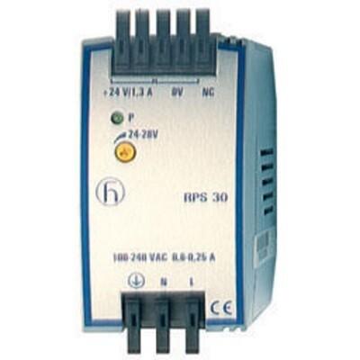 RPS30 Power supplies and programming 24 V DC rail power supply unit 1.3 A Hirschmann