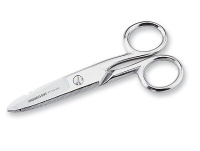 PT-T02 Tool scissors electricians Greenlee/Paladin/Tempo