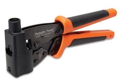 PA8111 Tool crimper for jack terminator HPW HXJ Series Greenlee/Paladin/Tempo