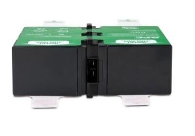 APCRBC124 Battery cartridge #124 replacement Battery Apc