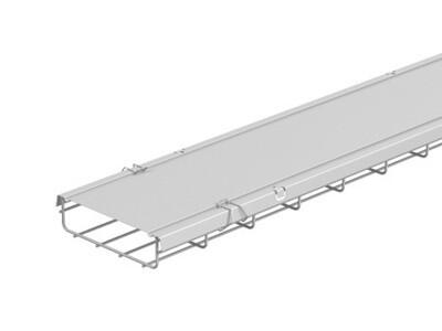 CLIPF02   Cover clip cablofil CM646200 for CF54/CF105/CF150 PK25 Legrand