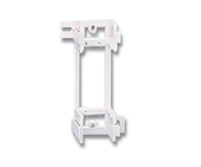S89E Stand-off brackets for S66 white Siemon