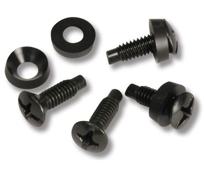 SCREW-1224 Screw with washers PK100 Siemon