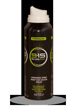 915 Vanishing Spray Starter Kit