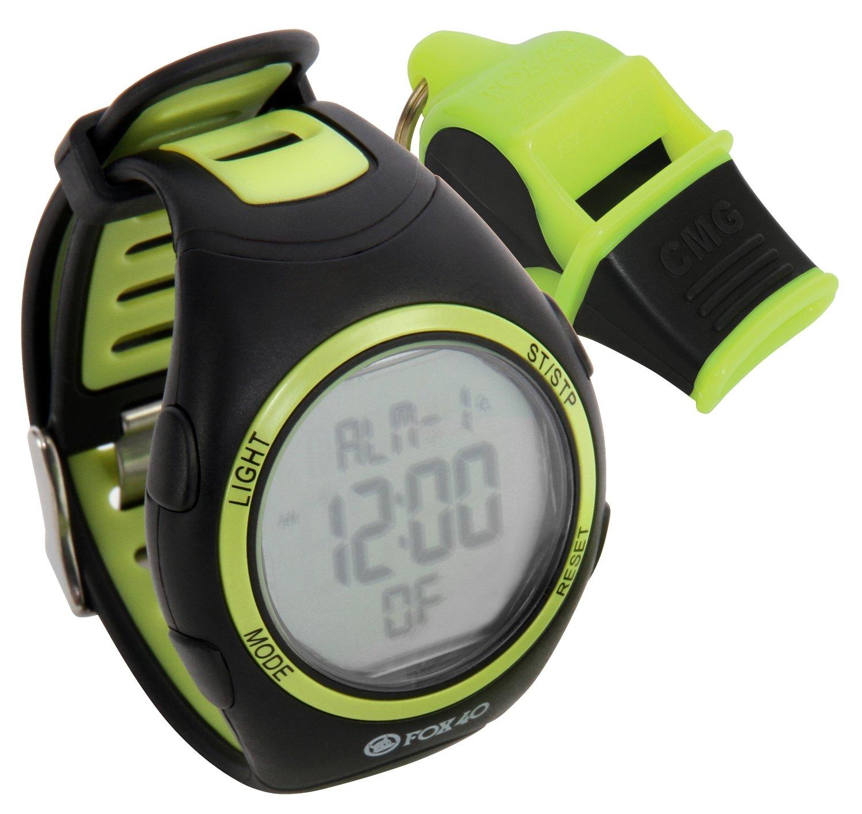 Fox 40 Whistle & Watch Kit