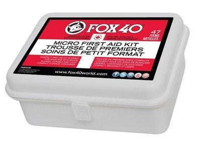 Micro First Aid Kit