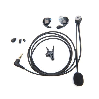 REFCOM Dual Headset