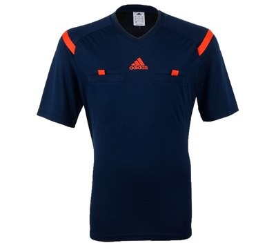 adidas 2014 Collegiate Navy Shirt