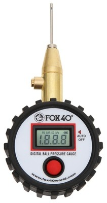 Fox 40 Digital Pressure Gauge