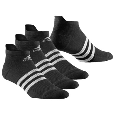 adidas Coolmax Ankle Socks 3pk