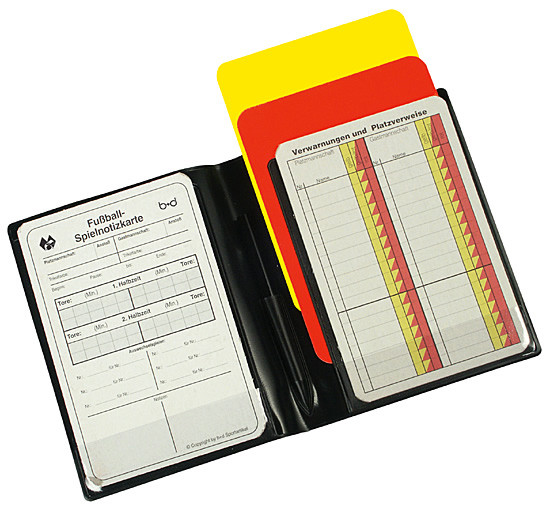 Folding Card Wallet