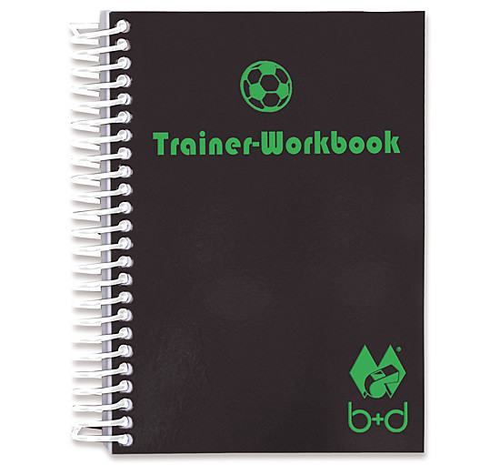 Football Notepad