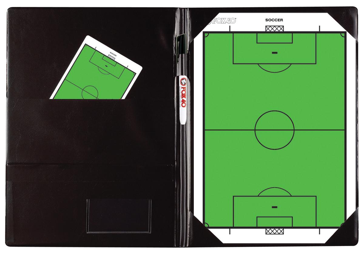 Pro Coaching Folder