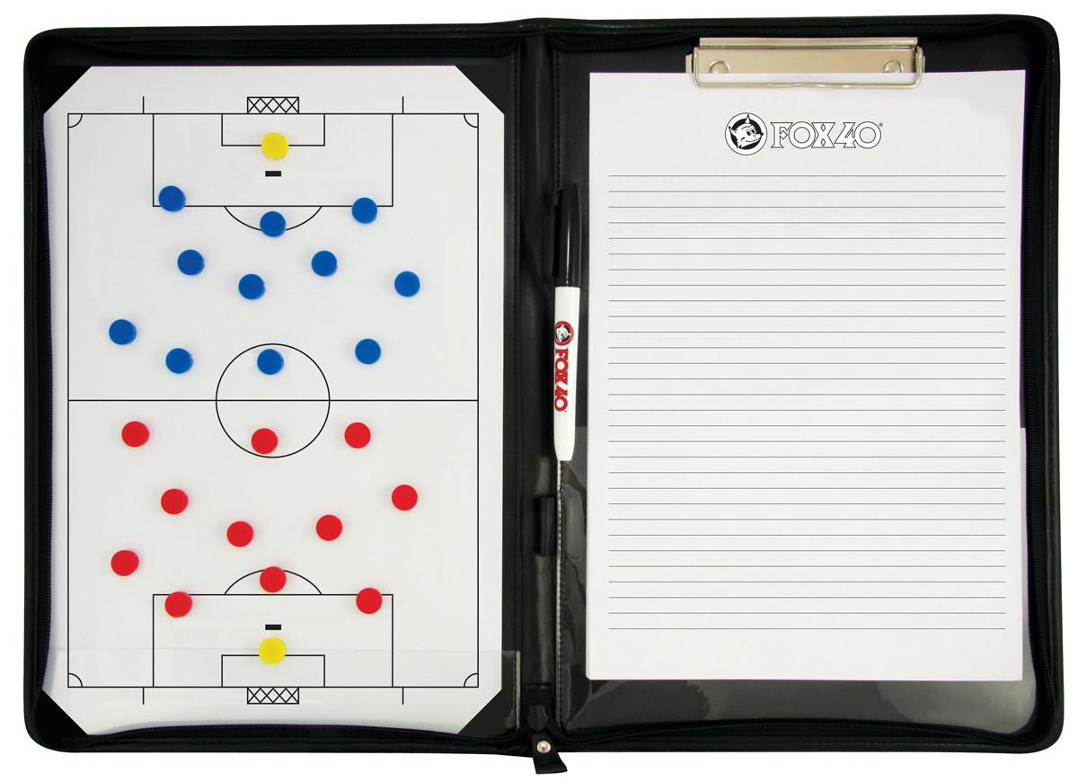 Magnetic Coaching Folder