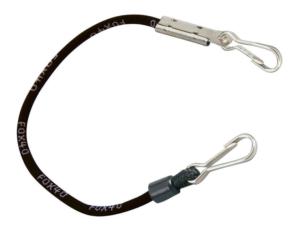 Clipper Shirt Lanyard