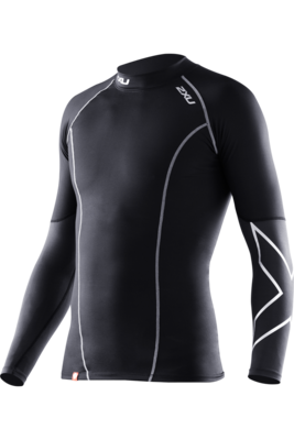 Elite Long Sleeve Top