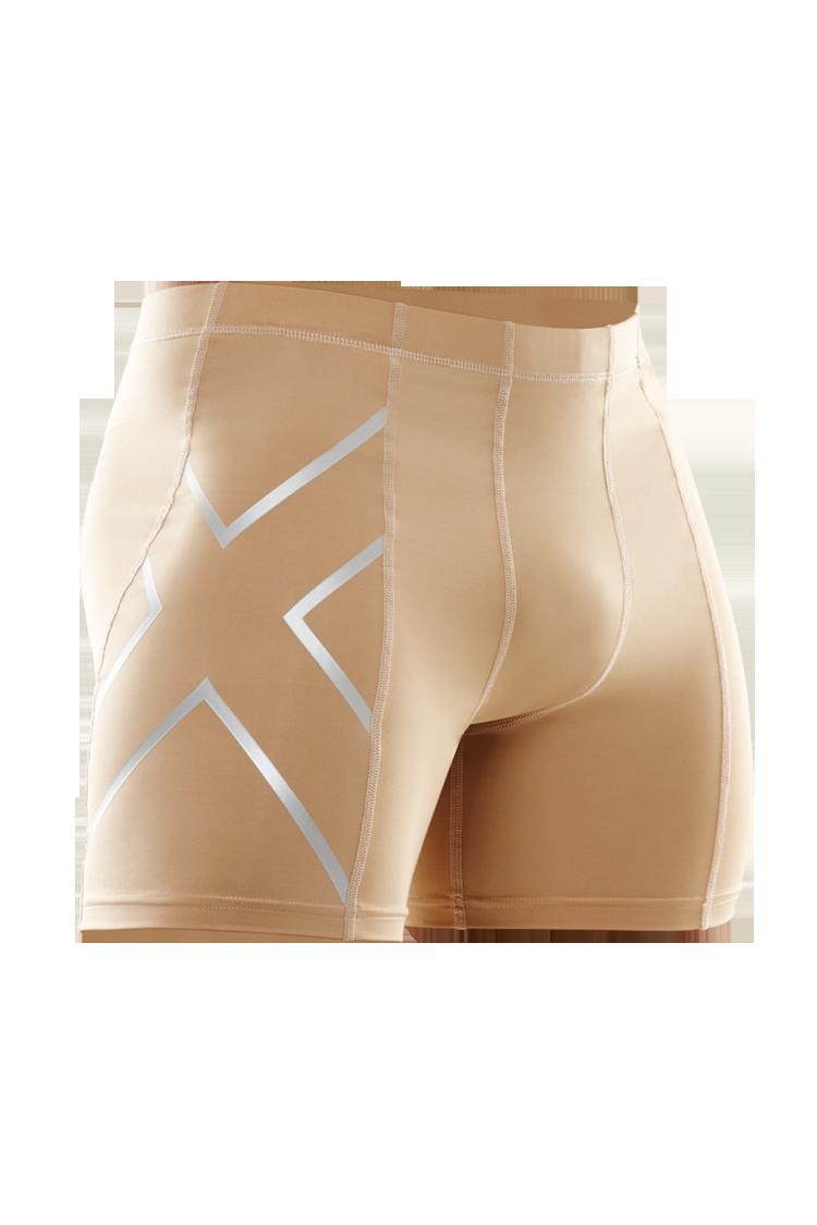 Performance Half-Shorts