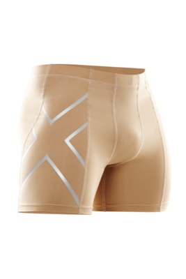 Performance Half-Shorts