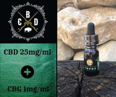 PCRX Emerald Tincture - Trial