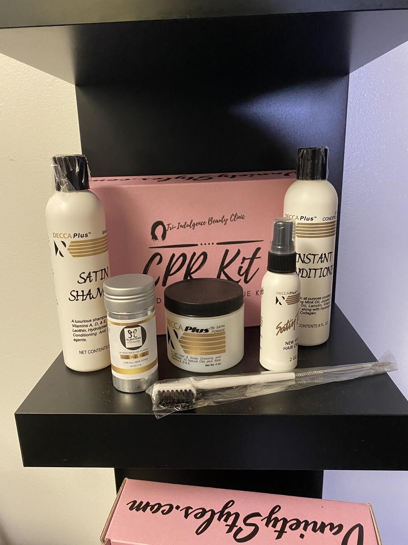 CPR Healthy Hair Kit