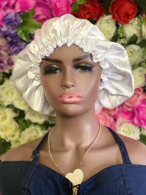 Tri-Indulgence Beauty Bonnet