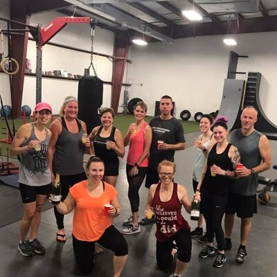 Unlimited Level 1 Cardio Classes - One Year