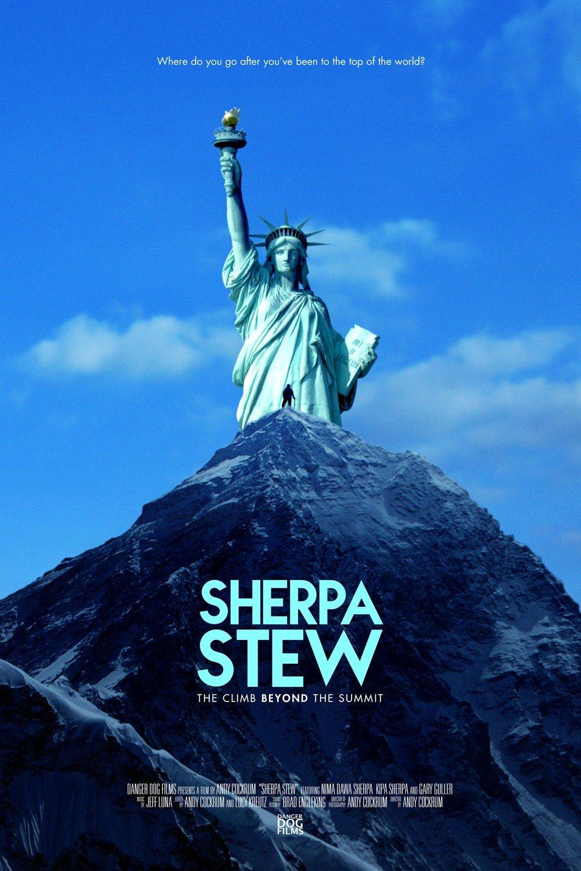 Sherpa Stew DVD (Standard)