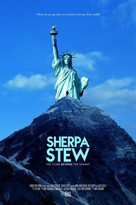 Sherpa Stew DVD (BluRay)