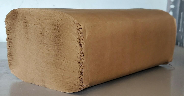 Cascades Single Fold Kraft Paper Towel