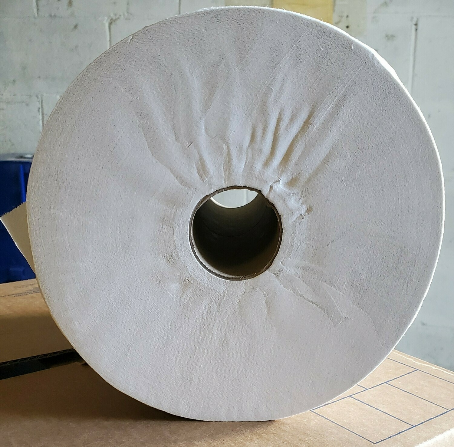 White Scott Paper Towel Roll