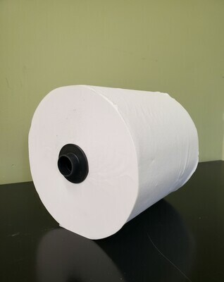 Kruger Embassy Ultimate Luxury Long rolled Paper Towel