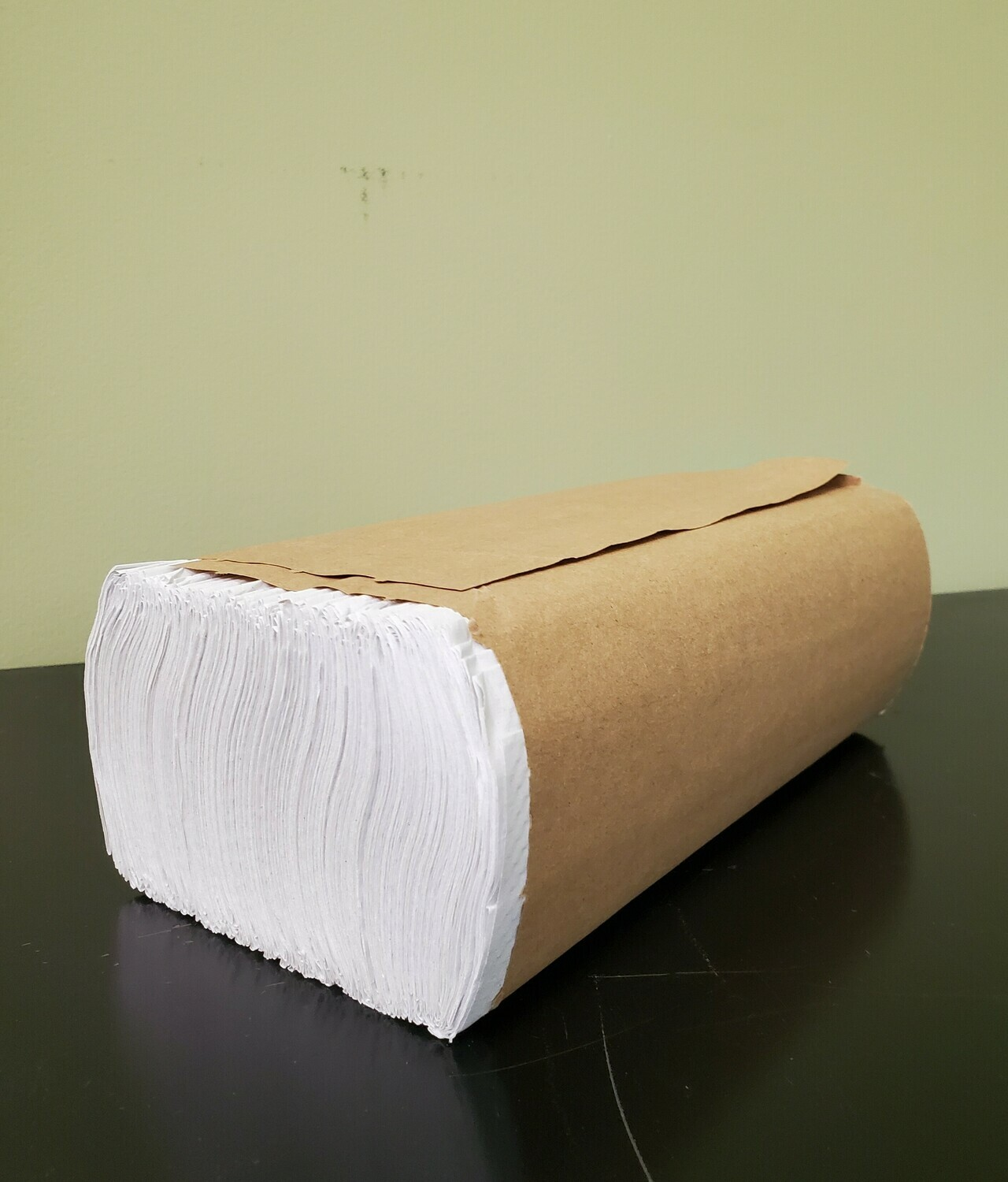 Cascades Multifold White Paper Towel