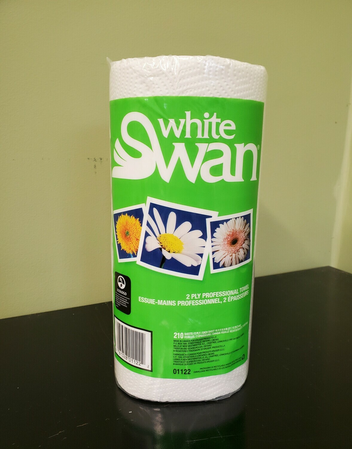 White Swan Paper Towel
