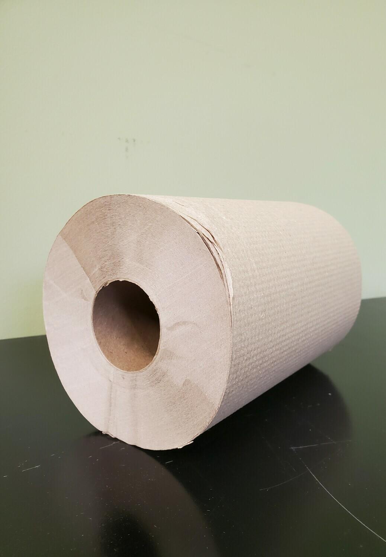Cascade Rolled Kraft Paper Towel