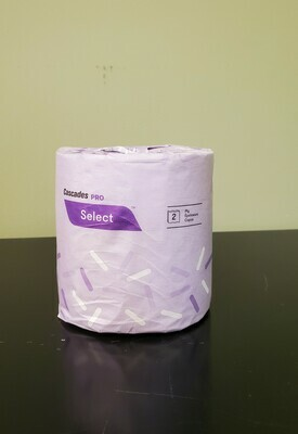 Cascades Toilet Paper 2 ply
