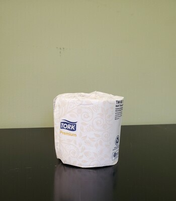 Toilet Paper (Tork premium 2 ply)