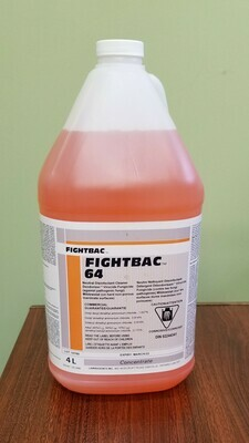FightBac 64