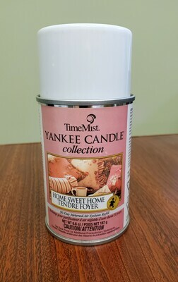 Yankee Candle Collection - Home Sweet Home