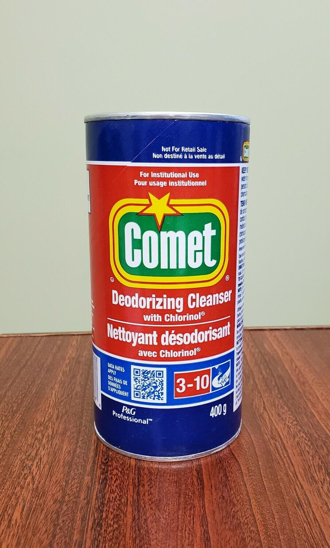 Comet Deodorizing Cleanser