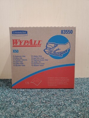 WypaAll Dry  Wipes