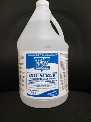Bio-Scrub Hand Sanitizer