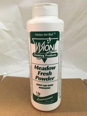Carpet - Meadow Fresh Powder