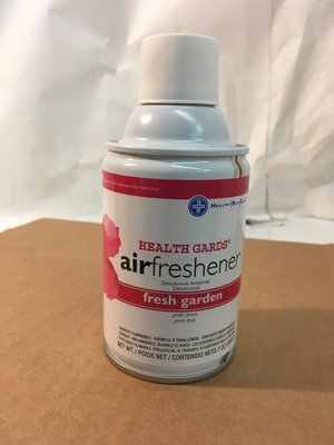 Deodorizer - Fresh Garden