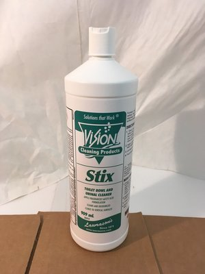 Toilet Bowl Cleaner - Stix